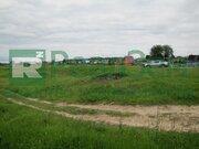 Хороший земельный участок в поселке Кривское Боровский район - Фото 5