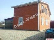 Продажа дома, Прогресс, Вишневая - Фото 1