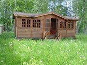 Райсеменовское д, Серпуховский район 73 км от МКАД, дом 30 кв м - Фото 3