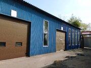 Аренда - отапливаемое помещение под склад м. Водный стадион - Фото 3