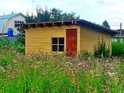 Дом в д.Белозерово, СНТ Кварц, 115м2, 7 соток. - Фото 4
