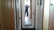 1 комнатная квартира с хорошим ремонтом в центре г. Лебедянь. Торг. - Фото 4