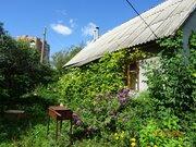 Продам коттедж/дом в Железнодорожном р-не - Фото 4