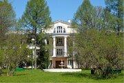 Продам Исторический Гостиничный Комплекс «Абрамцево» - Фото 2