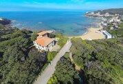 Эксклюзивная вилла в Кастильончелло с собственным пляжем - Фото 1