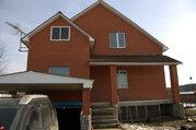 Продам дом 241,80 кв.м, Егорьевское шоссе, 27 км от МКАД - Фото 2