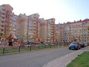 Продаем 1-комнатную квартиру-студию 44кв.м. 17км от МКАД с.Перхушково - Фото 4