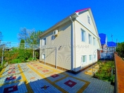 Престижный благоустроенный дом 150 кв.м. на 8 сот в Горячем Ключе - Фото 1
