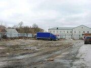 Аренда 2000 м2. открытой площадки в г.Лосино-Петровский. - Фото 2