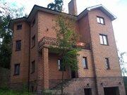Продажа Коттеджа Машкинские холмы 450м2 - Фото 1