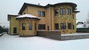 Дом в Солослово под отделку. Рублево-Успенское ш, 14 км - Фото 3