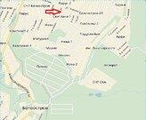 Продам участок 12 соток массив Белоостров, Светлана -1 - Фото 2