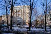 Продажа квартиры, м. Василеостровская, 18-я В.О. линия