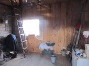 Продам дом из бруса с газом - Фото 1