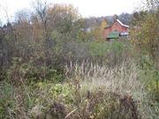 Продается участок 6 соток с летним садовым домиком в п. Икша. - Фото 4