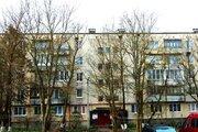 Продажа квартир ул. Зайончковского, д.10