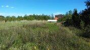 Участок 15 соток в деревне Ходаево Чеховского района - Фото 3