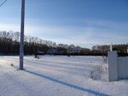 Земельный участок, котт. пос. Солнечная поляна, 10 км от Екатеринбурга - Фото 3