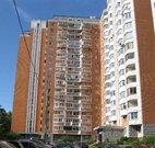 Г.Москва ул.Симфиропольский б-р д.19 к.1 - Фото 1
