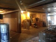 Аренда теплое производственно-складское помещение на Салова 45 - Фото 3