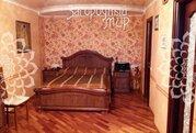 4-хкомнатная квартира. г.Мытищи, ул.Летная, д.32.