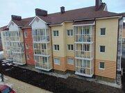 ЖК Чистые пруды, новая 1 однокомнатная квартира, цена 13000, все новое - Фото 1