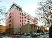 Офисное здание 4411.5 м2 м.Красносельская,