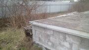 Участок с баней, гаражом и фундаментом - Фото 5
