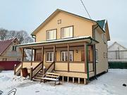 Большой 2-этажный уютный дом в Серегеевке, СНТ Сестроречье - Фото 2