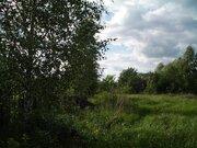 Участок 12 соток 49 км от МКАД минское шоссе одинцовский район - Фото 2
