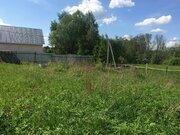 12 соток лпх в д. Якиманское - Фото 2