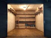 Cдам отапливаемый, охраняемый гараж-бокс м. Аэропорт - Фото 3