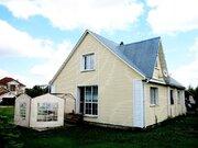 Жилой дом 160 кв.м, большой, красивый участок 15 соток. 20 км МКАД