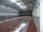 Аренда складского комплекса, Новорязанское ш, 20 км от МКАД. - Фото 4