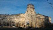 5-к квартира 2 уровня 149 кв.м Ленинский пр-кт д. 30 - Фото 1