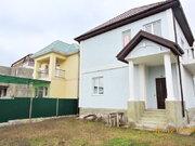Продам полностью монолитный дом в п.Мысхако - Фото 1