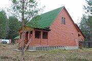 Мы продаём, а вы можете купить дачу в уникальном урочище Буяны - Фото 1