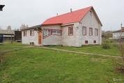 Дом 80 кв.м. участок 15 сот, Костромская обл, с. Орехово - Фото 3