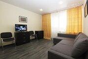 Сдается 1-комнатная просторная квартира
