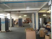 Продается складской комплекс 7057 м2 с землей 5 га, г. Люберцы - Фото 5