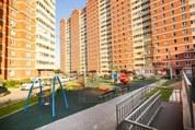 Квартира 41 кв.м с ремонтом в новом доме, ЖК Прима-парк, Купить квартиру в Щербинке по недорогой цене, ID объекта - 317638316 - Фото 7