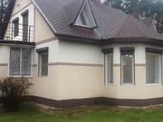 Дом 200 м2 20 мин. от м. Тушинская, пгт Нахабино - Фото 1