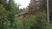 Продам участок 35 соток с зимним домом в п.Паша - Фото 4