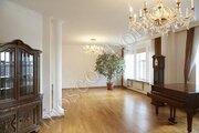 Пятикомнатная квартира. г. Москва, ул. Остоженка, дом 7 - Фото 2