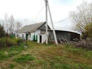 Продажа дома 62 кв.м. на участке 35 соток в с.Кресты (Куркино) - Фото 2