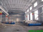 Сдам, индустриальная недвижимость, 2000,0 кв.м, Дзержинск, Дзержинск, . - Фото 2