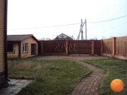 Продается дом, Новорижское шоссе, 38 км от МКАД - Фото 4