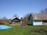 Дом и земельный участок - Фото 4