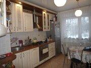 Евро-дизайнерский ремонт во всей 3х комнатной квартире.кухня 10м - Фото 5