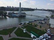 2-ух к. кв. с панорамным видом на Кубань - Фото 2